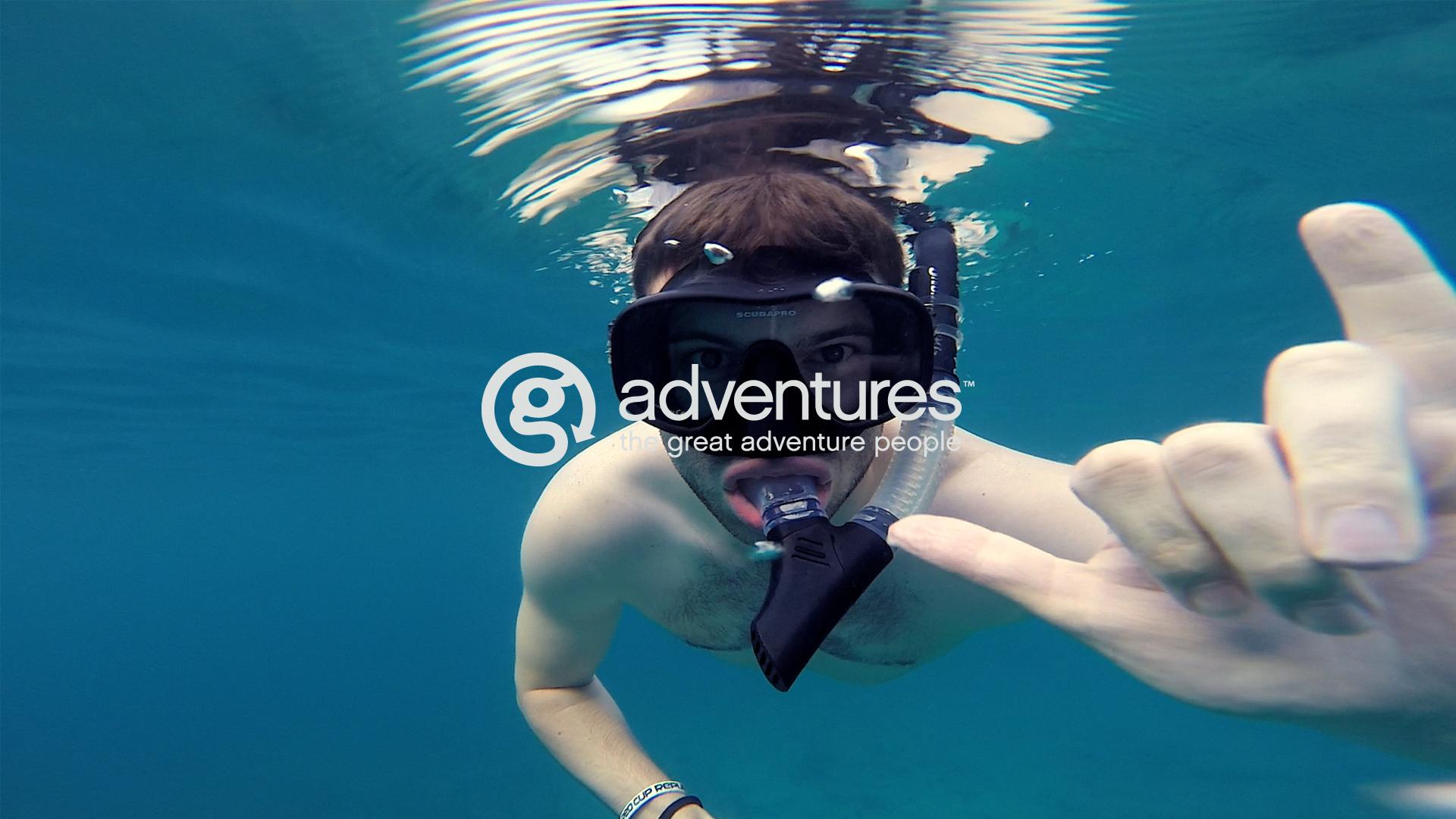Land Galapagos – G Adventures