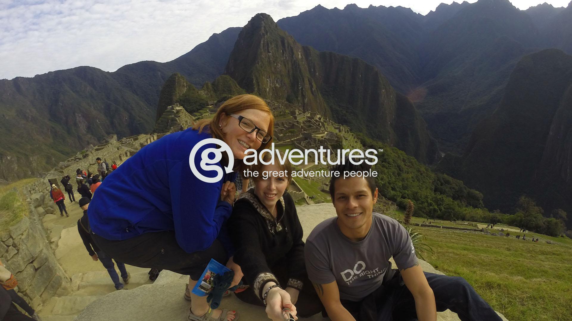 Peru Panorama – G Adventures