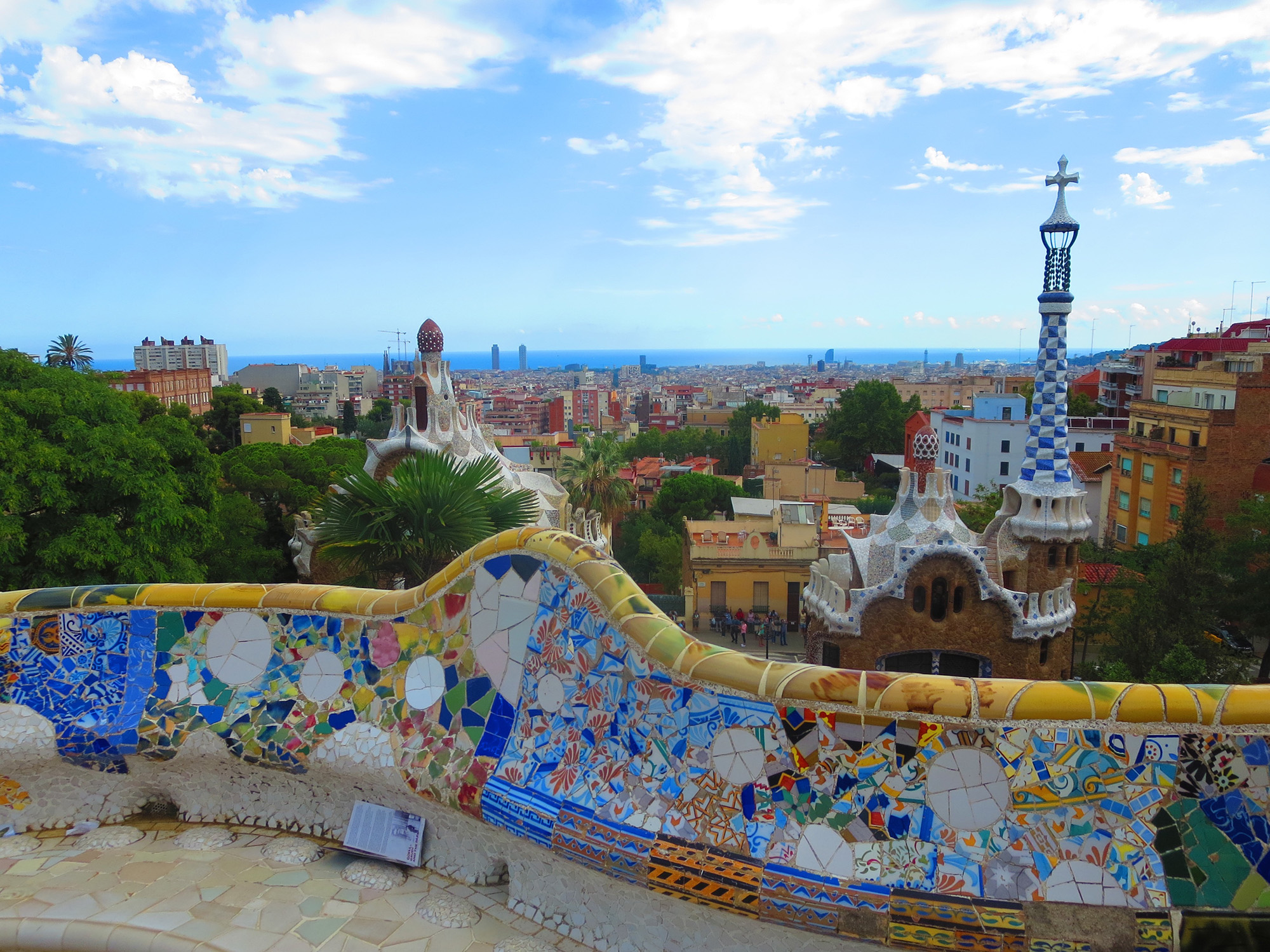 Barcelona – Destination Guide