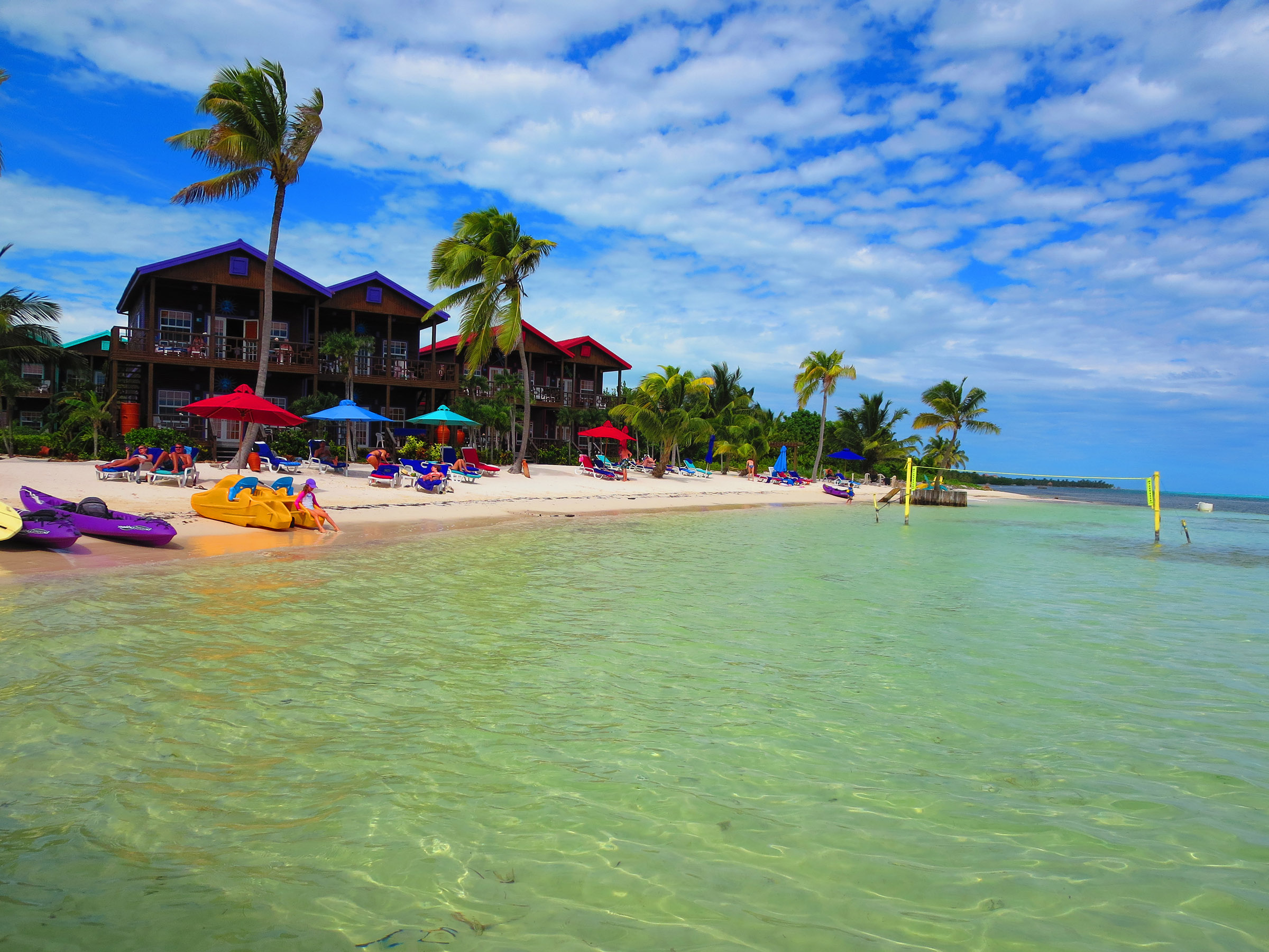 Belize – Destination Guide