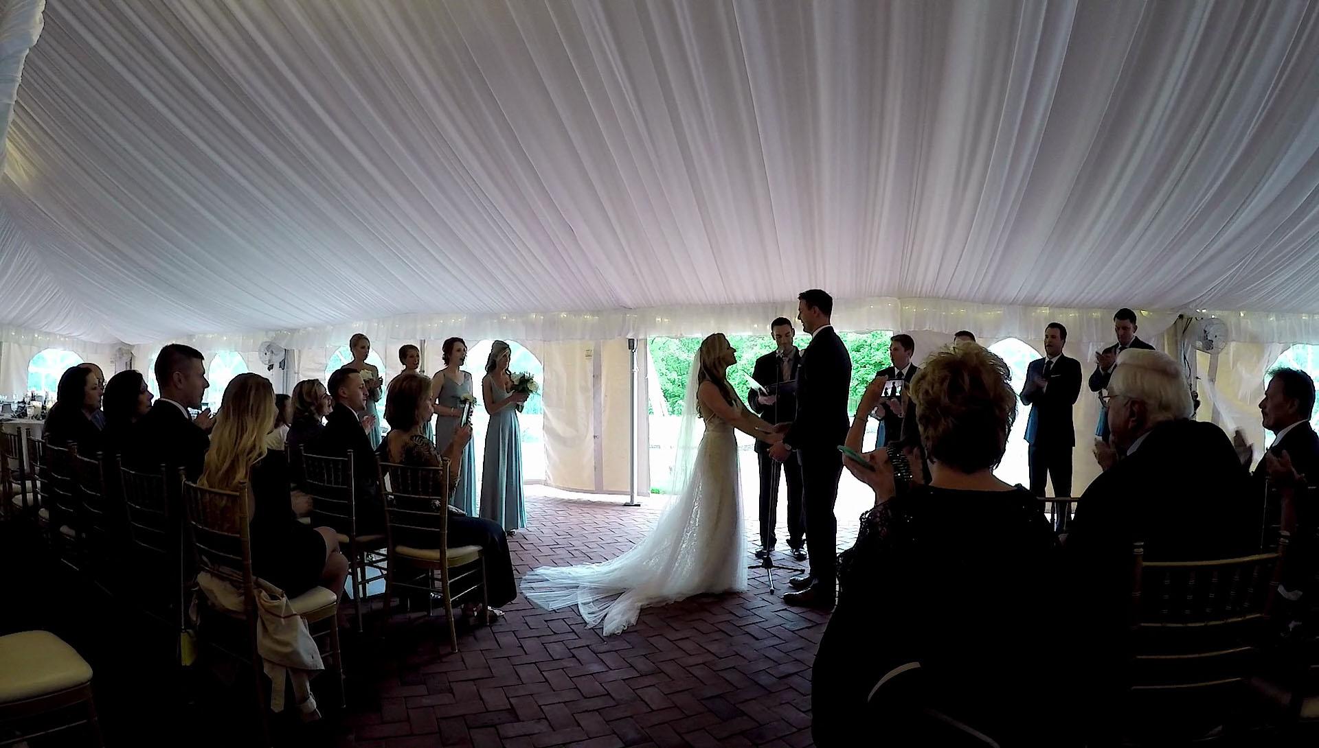 Nicodemus Wedding