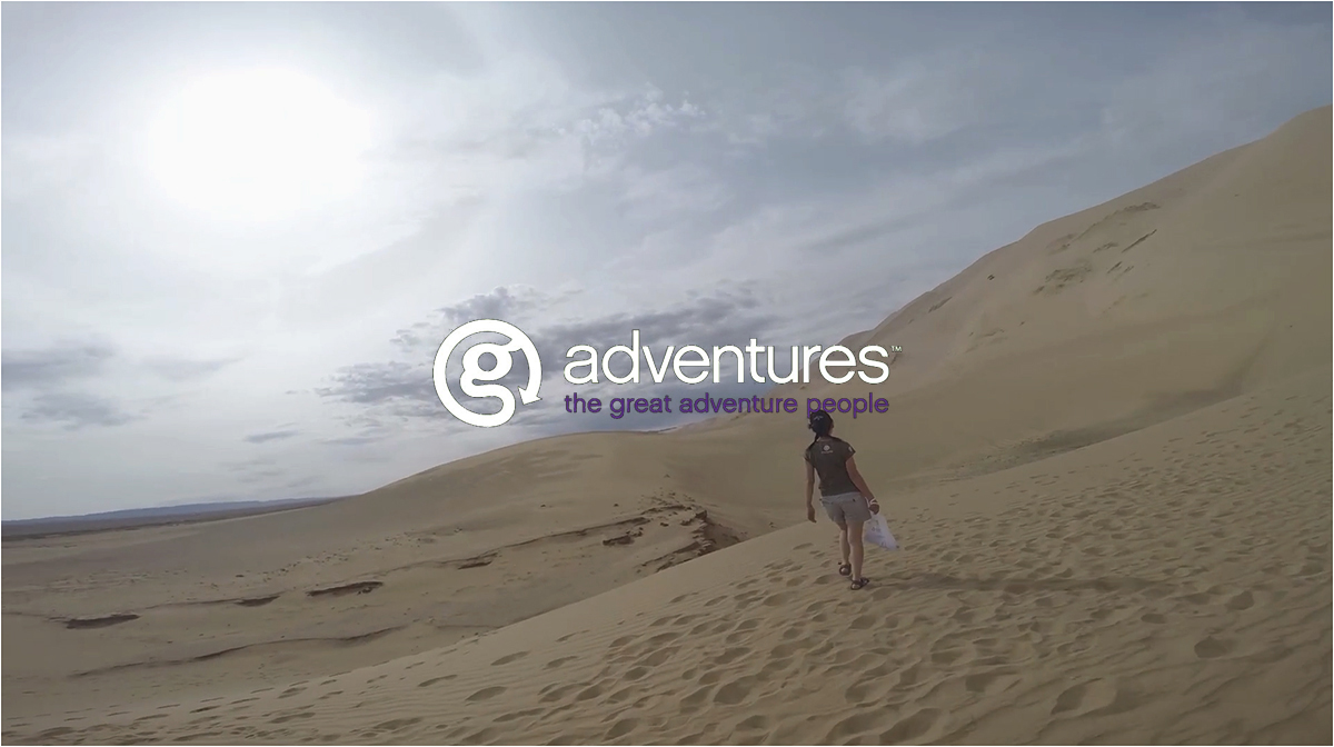 Nomadic Mongolia – G Adventures