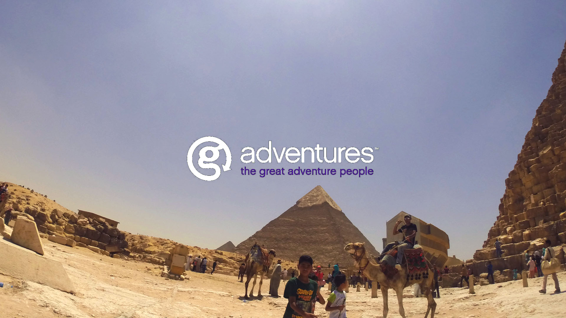 Jordan Highlights – G Adventures